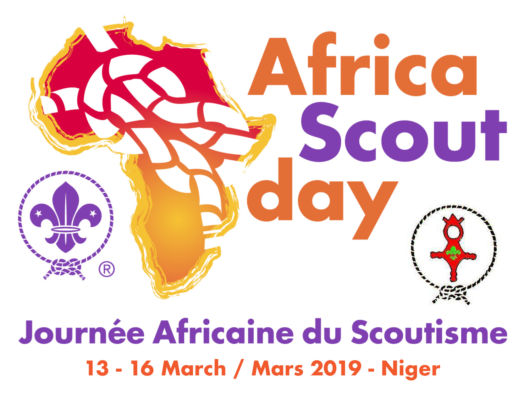 Africa Scout Day Celebrations 2019 | World Scouting